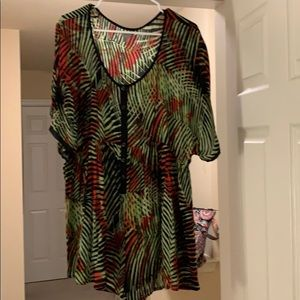 Romper Size M - Purchased from Urban Outfitters